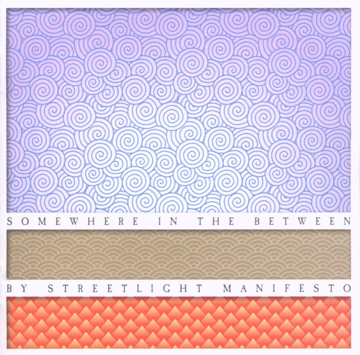 Somewhere In The Between By Streetlight Manifesto by Victory Records