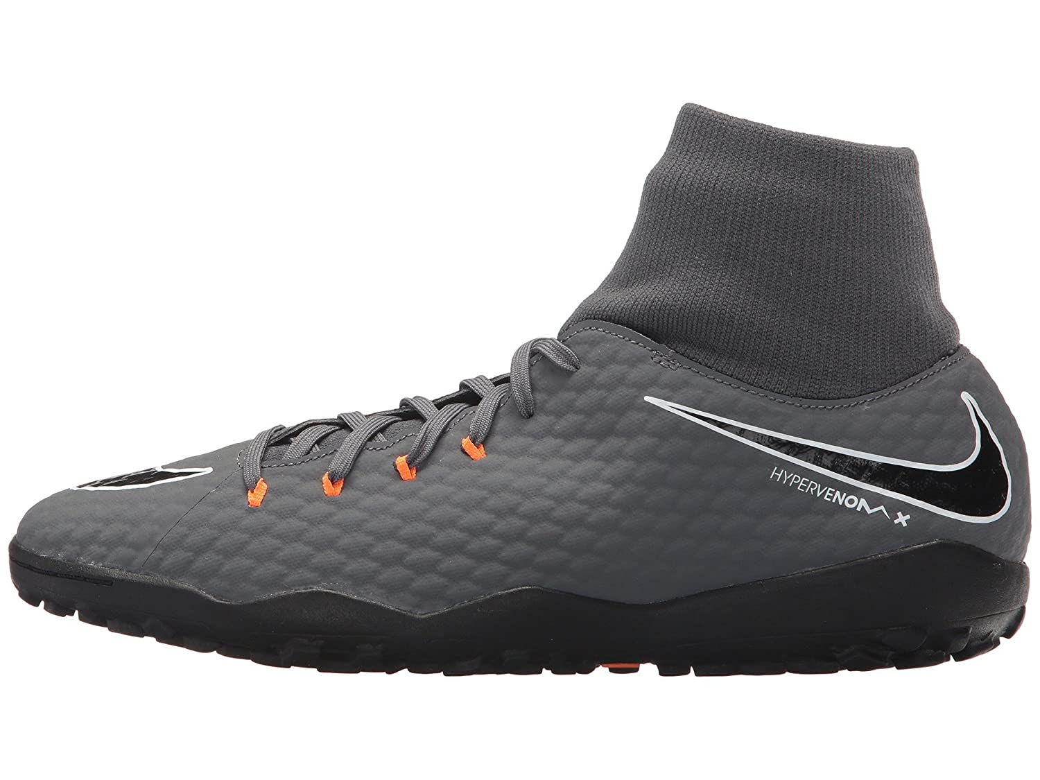 the best attitude 76fe4 891bf Nike Men s Phantomx 3 Academy Df Tf Fitness Shoes  Amazon.co.uk  Shoes    Bags