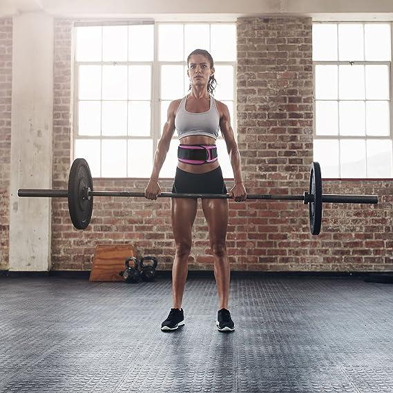 prezzo incredibile prodotti caldi preordine fitness bodybuilding ottima per squat deadlift spinte RitFit ...