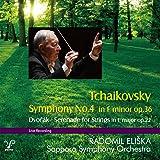交響曲第4番(チャイコフスキー)