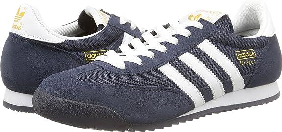 scarpe comode Adidas Originals Uomini Nero migliori offerte