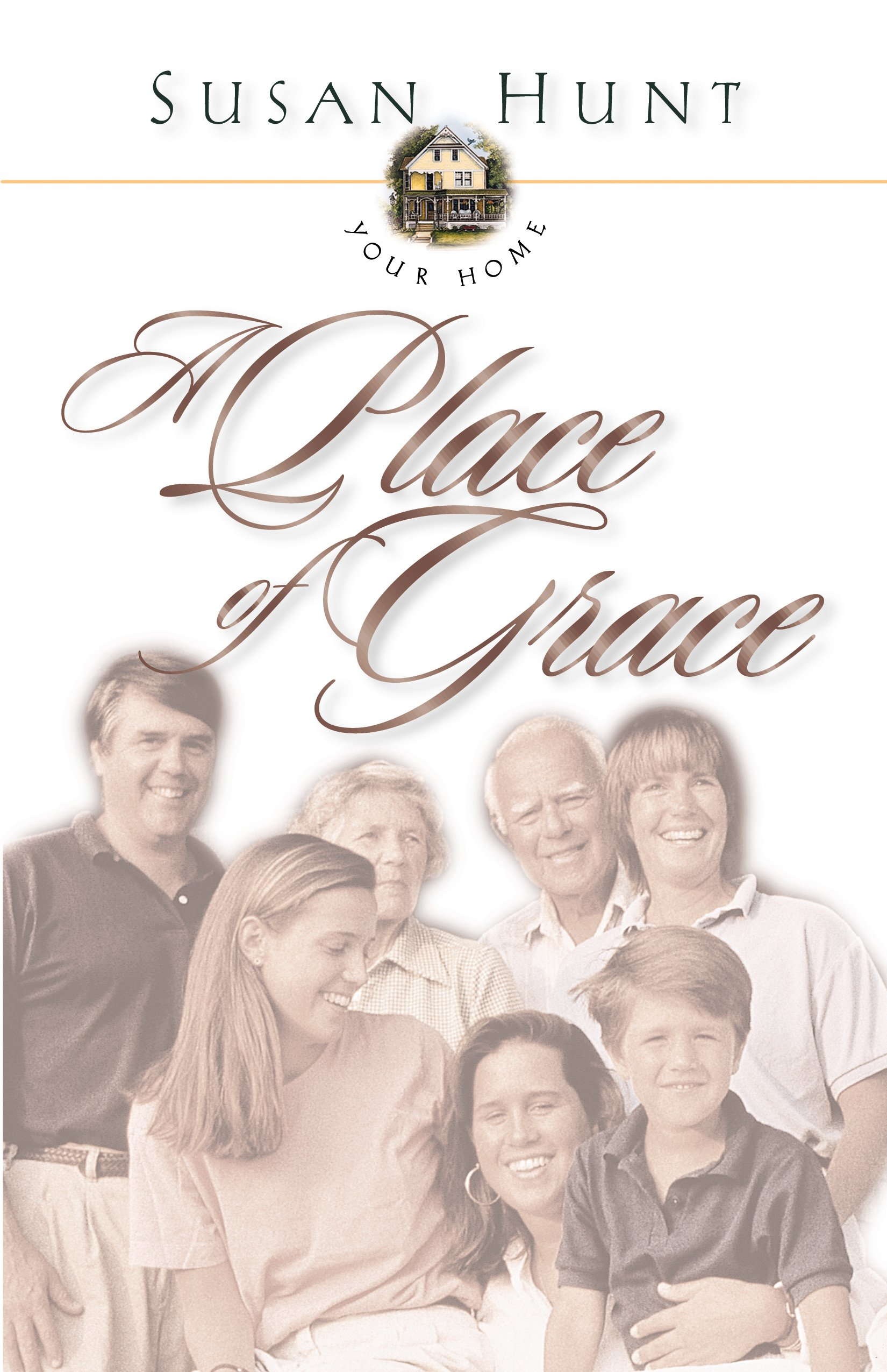 Download Your Home a Place of Grace pdf