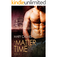 A Matter of Time: Vol. 2 (A Matter of Time Series) book cover