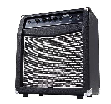 Classic Cantabile SB-300 - Amplificador de bajo: Amazon.es: Instrumentos musicales