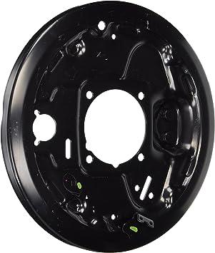 Amazon Com Toyota 47044 35180 Drum Brake Backing Plate Automotive