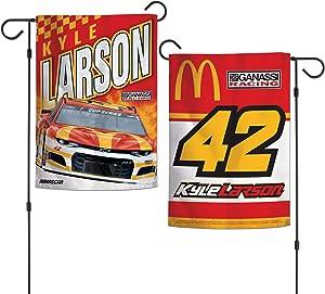 WinCraft NASCAR None Kyle Larson NASCAR Kyle Larson 12.5
