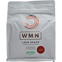 WMN Lean Shake Strawberry Cupcake 500g