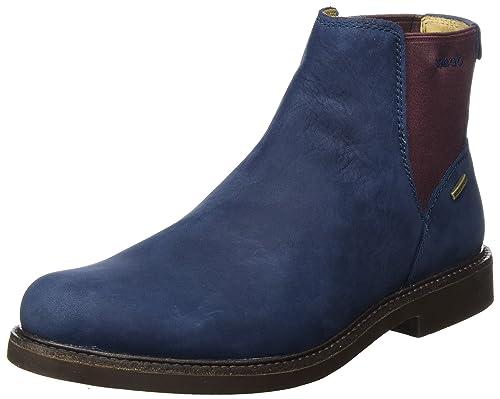 75d609fa4b1 Sebago Turner Chelsea WP, Botas Hombre: Amazon.es: Zapatos y complementos