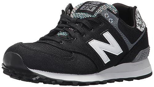 Wl New 574Amazon Schuhe itScarpe Balance E Borse PXZikOu