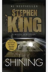 The Shining Mass Market Paperback