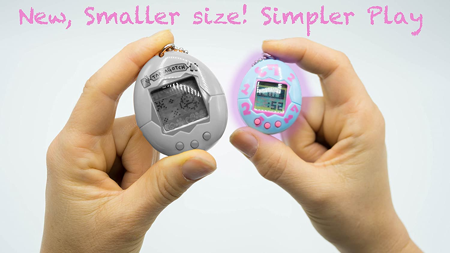 Tamagotchi Virtual Pet on Sale...