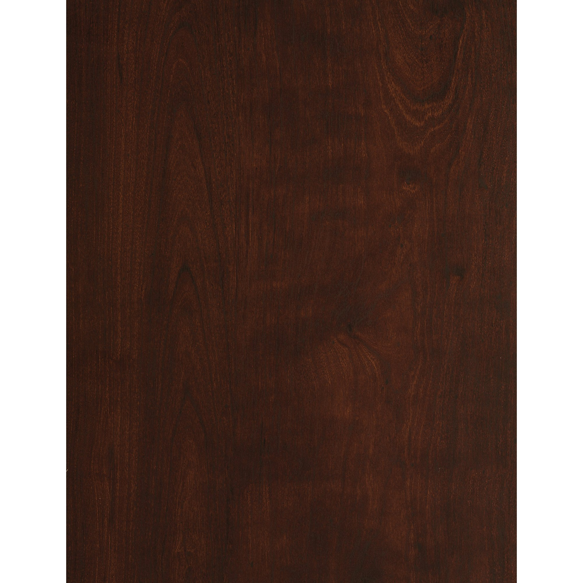 Bush Furniture Buena Vista Small Storage Cabinet with Doors in Madison Cherry by Bush Furniture (Image #5)