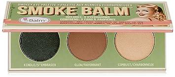 260a854d038 Amazon.com: theBalm Smoke Balm Eyeshadow Palette, Volume 2: the Balm ...