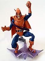 "Marvel Legends HOBGOBLIN Review 6"" inch (Toy Biz) Spider-Man classics series 17 action figure"