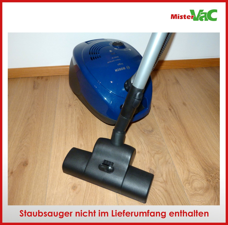 Boquilla de suelo turbo boquilla turbo Cepillo Adecuado Bosch BGS 5/RCL Relaxx X ProSilence