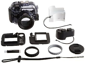Sony RX100 Carcasa Sumergible para cámaras rx100-series ...