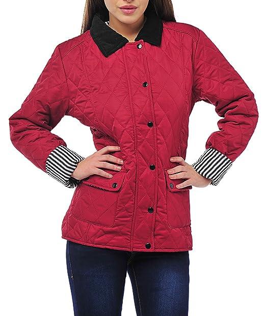 Amazon.com: ZJ ropa chamarra Urban Diva para Mujer: Clothing