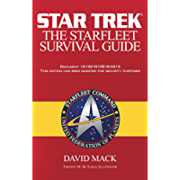 The Starfleet Survival Guide (Star Trek)