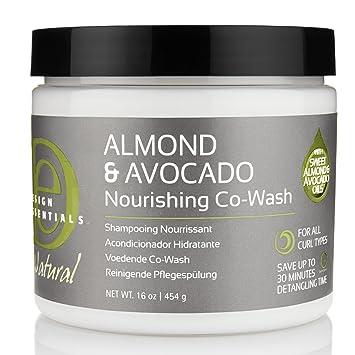 244d96444 Design Essentials Natural 2-in-1 Sulfate-Free Nourishing Co-Wash Crème