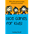 Dice Games for Kids: 38 Brilliant Dice Games to Enjoy at School or Home