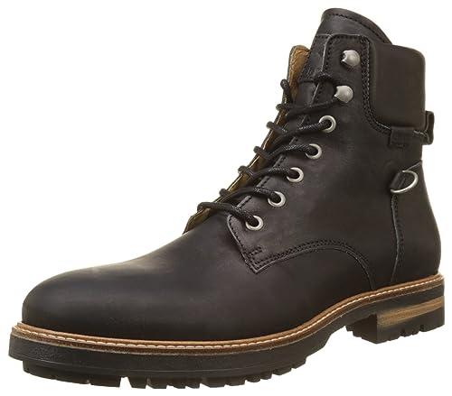 PLDM by Palladium Midkiff Cmr - Botines Hombre: Amazon.es: Zapatos y complementos