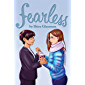 Fearless: a sweet lesbian contemporary romance (English Edition)