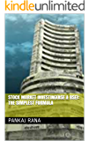 Stock Market Investing(NSE & BSE): The Simplest Formula (PickYourStock Book 1)