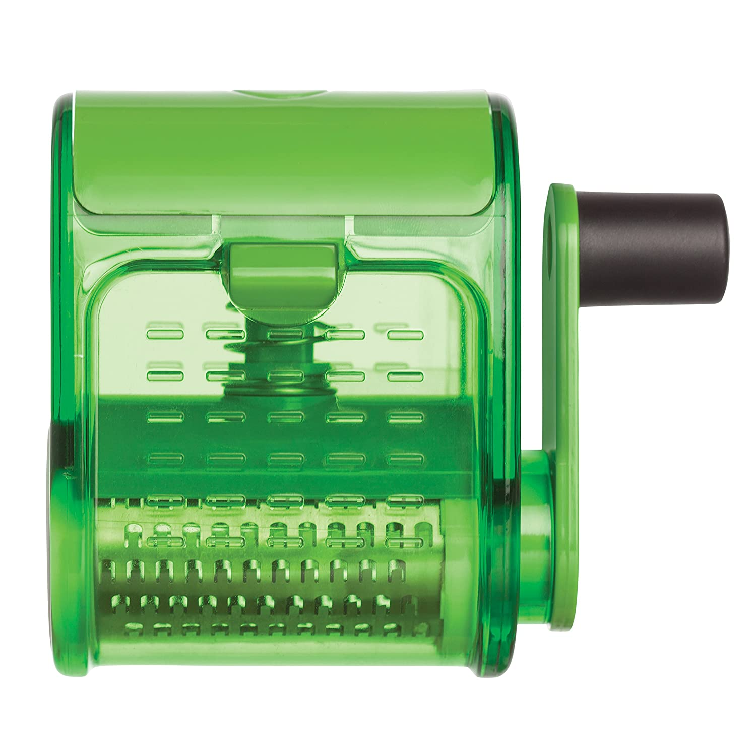 Green Fantes 43785 Rotary Cheese Grater The Italian Market Original Since 1906