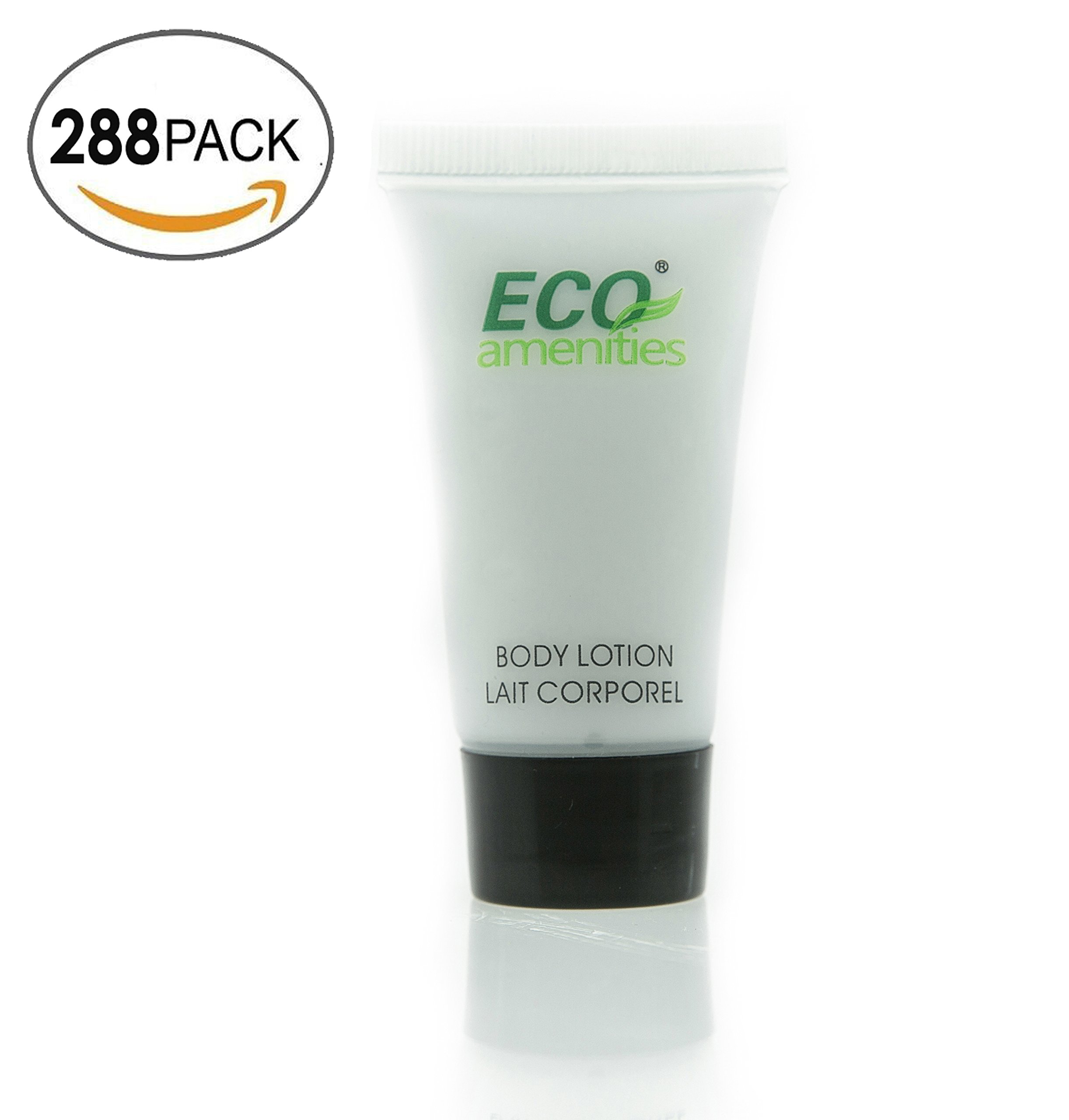 ECO AMENITIES Travel Size Body Lotion