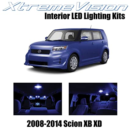 picture of XtremeVision Interior LED for Scion XB XD 2008