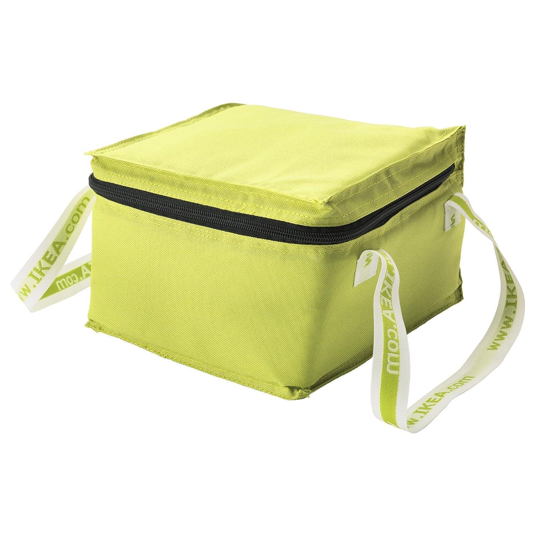 IKEA Kylvaska Tarta - Práctica bolsa plegable aislante con cierre ...