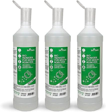 Bio Chem - Detergente per pavimenti per robot tergicristalli