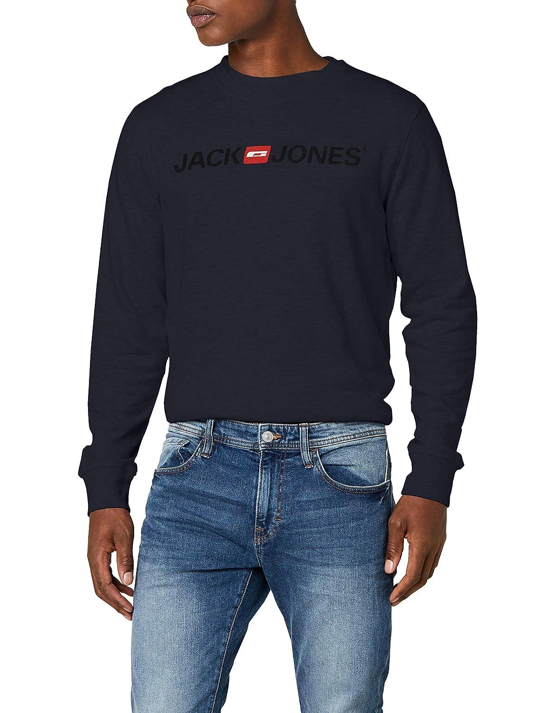 JACK   JONES Herren Sweatshirt  Amazon.de  Bekleidung 93be839b34