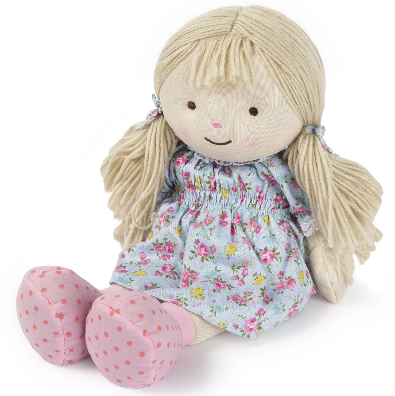 Amazon.com : Personalized Dibsies Butterfly Snuggle Doll ...