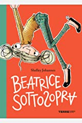 Beatrice Sottosopra (Italian Edition) Kindle Edition