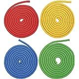 Uniseil, colores surtidos 2,5 m - juego de 4
