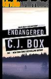 Endangered (Joe Pickett series Book 15)