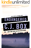 Endangered (Joe Pickett series Book 15)