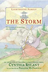 The Storm (Lighthouse Family Book 1) Kindle Edition