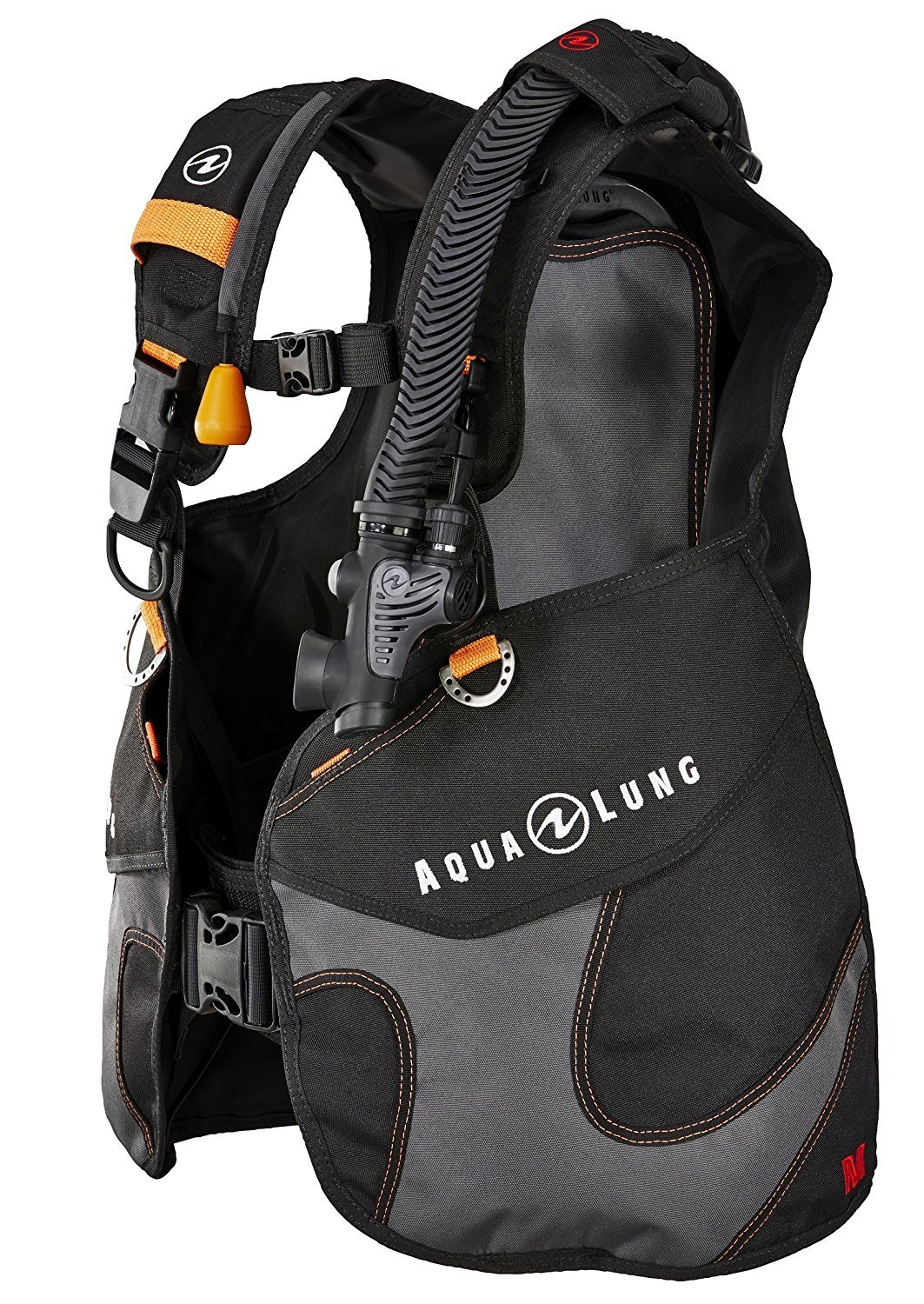 Aqua Lung Wave Scuba BCD (3X-Small)