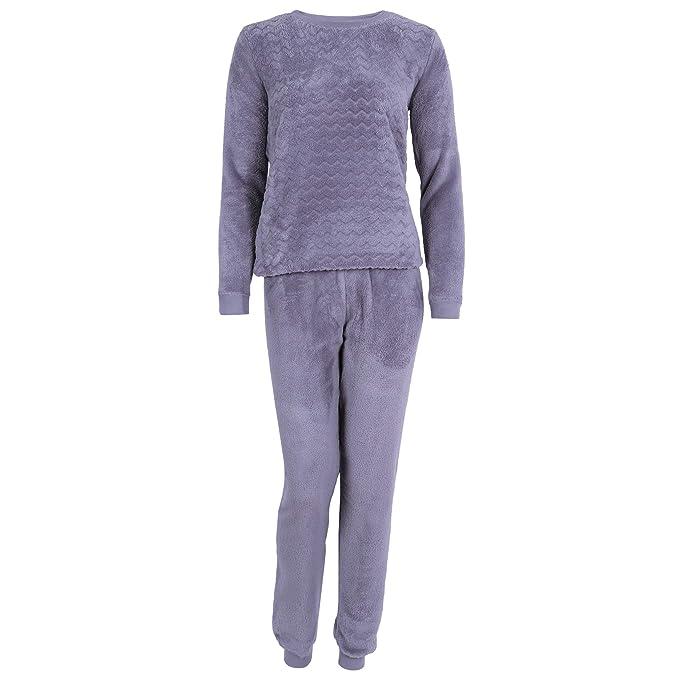 Love to Lounge Pijama Gris Caliente Small