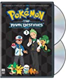 Pokemon: Black & White Rival Destinies Set 1