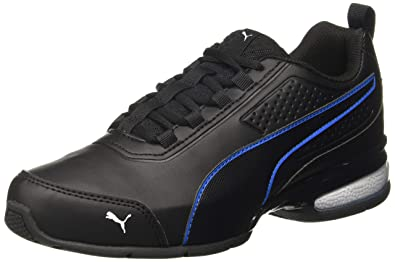 448cbfb2106 Puma Unisex Adults  Leader Vt Sl Competition Running Shoes  Amazon ...