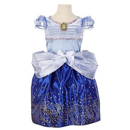 Amazoncom Disney Princess Enchanted Evening Dress Cinderella