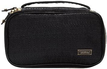 9f856a29f815 Amazon.com   Stephanie Johnson Grace Brush Case-Nolita   Makeup Brush Bags    Beauty