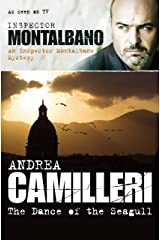 The Dance Of The Seagull (The Inspector Montalbano Mysteries Book 15) Kindle Edition
