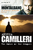 The Dance of the Seagull: An Inspector Montalbano Novel 15