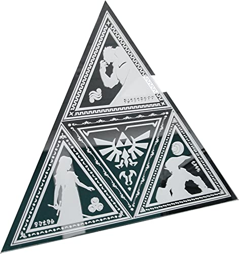 Paladone Nintendo Legend of Zelda Triforce