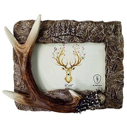 Amazon.com - D.Jacware Pictur frames, 4x6 picture frame decorative ...
