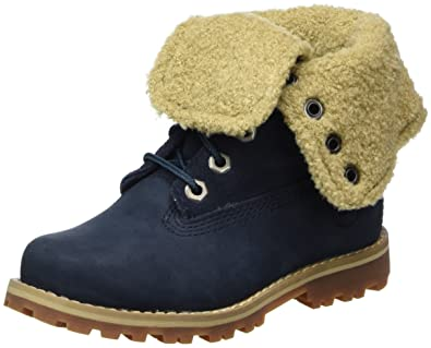 timberland femme shearling
